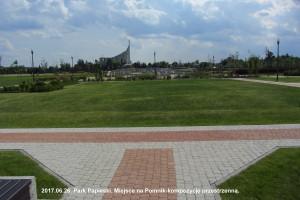 Miejsce na Pomnik